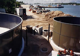 Vaughan Water Treatment Facilities International